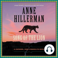 Song of the Lion