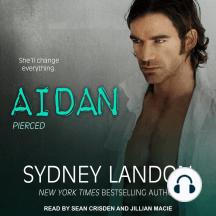 Aidan: Pierced