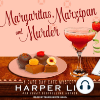 Margaritas, Marzipan, and Murder