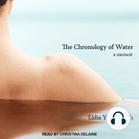 The Chronology of Water