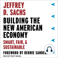 Building the New American Economy