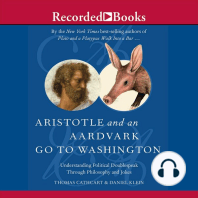 Aristotle and an Aardvark Go to Washington