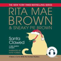 Santa Clawed