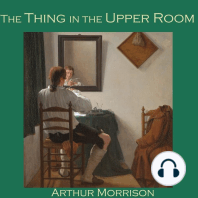 The Thing in the Upper Room