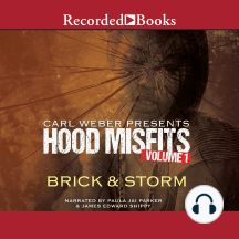 Hood Misfits, Volume 1: Carl Weber Presents
