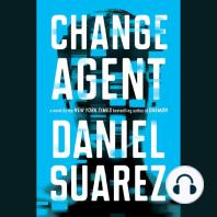 Change Agent