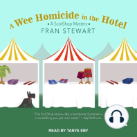 A Wee Homicide in the Hotel