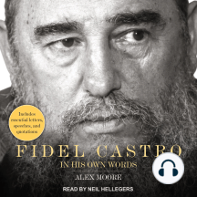 The Double Life Of Fidel Castro PDF Free Download