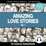 Amazing Love Stories