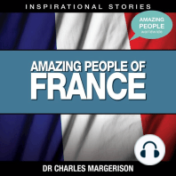 Amazing People of France