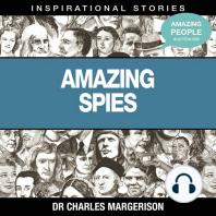 Amazing Spies