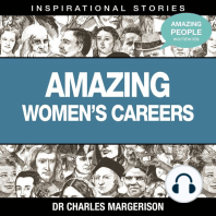 Amazing Women's Careers