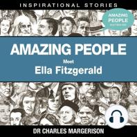 Meet Ella Fitzgerald