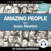 Meet Isaac Newton