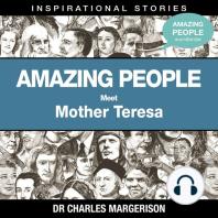 Meet Mother Teresa