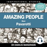 Meet Pavarotti