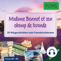 PONS Hörbuch Französisch