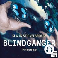 Blindgänger - Tatort Schreibtisch - Autoren live, Folge 1 (Ungekürzt)