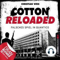 Jerry Cotton, Cotton Reloaded, Folge 53