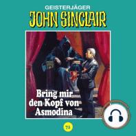John Sinclair, Tonstudio Braun, Folge 71