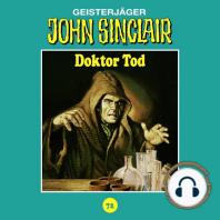 John Sinclair, Tonstudio Braun, Folge 72