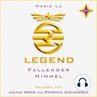 Legend - Fallender Himmel