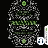 Magisterium, Folge 3