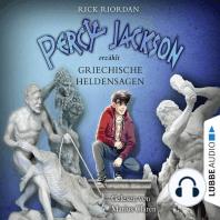 Percy Jackson erzählt