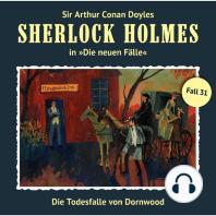 Sherlock Holmes, Die neuen Fälle, Fall 31
