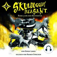 Skulduggery Pleasant, Folge 5