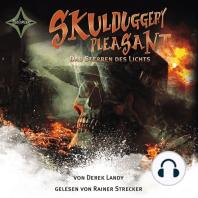 Skulduggery Pleasant, Folge 9