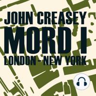 Mord i London - New York (uforkortet)