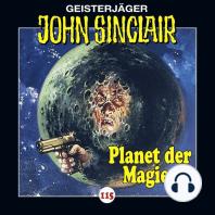John Sinclair, Folge 115