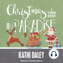 Christmas in Paradise: A TJ Jensen Mystery