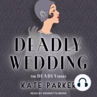 Deadly Wedding