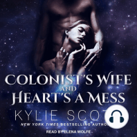 Colonist's Wife AND Heart's a Mess