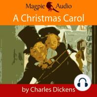 Christmas Carol, A (Unabridged)