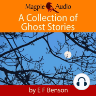 Collection of Ghost Stories, A (Unabridged)