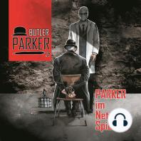 Butler Parker, Folge 2