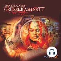 Dan Shockers Gruselkabinett, Magirons Todesshow
