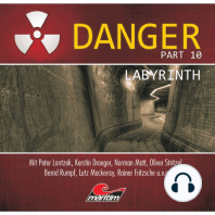 Danger, Part 10