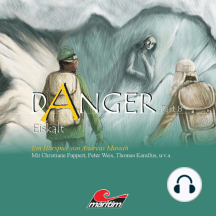 Danger, Part 8: Eiskalt