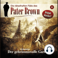 Die rätselhaften Fälle des Pater Brown, Folge 8