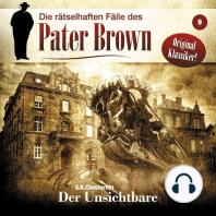 Die rätselhaften Fälle des Pater Brown, Folge 9