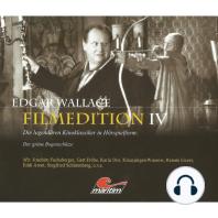 Edgar Wallace - Filmedition, Folge 11