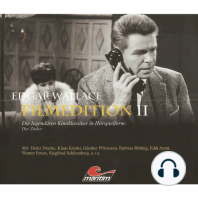 Edgar Wallace - Filmedition, Folge 4