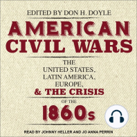 American Civil Wars