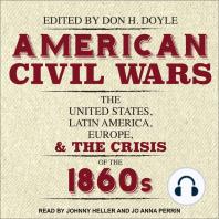 American Civil Wars