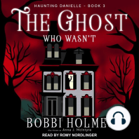 The Ghost Who Wasn't