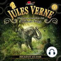Jules Verne, Die neuen Abenteuer des Phileas Fogg, Folge 4